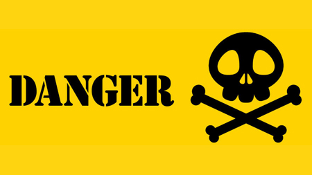 「危険」の画像検索結果