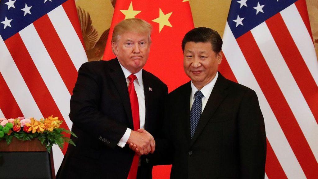 遅れに遅れる米中貿易協議