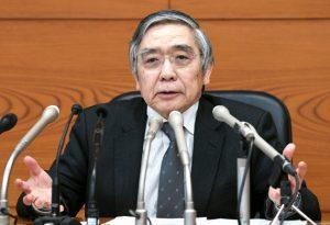 期待が高まりすぎる4月日銀政策決定会合の追加緩和