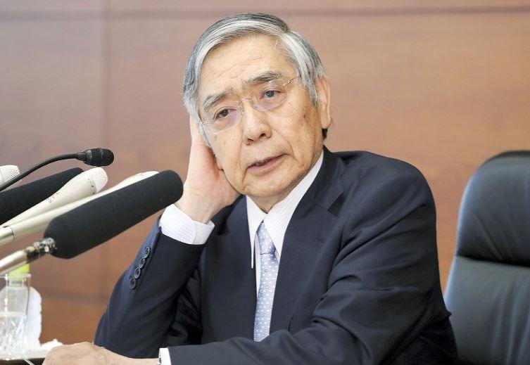 日銀政策決定に滲む緩和の限界感