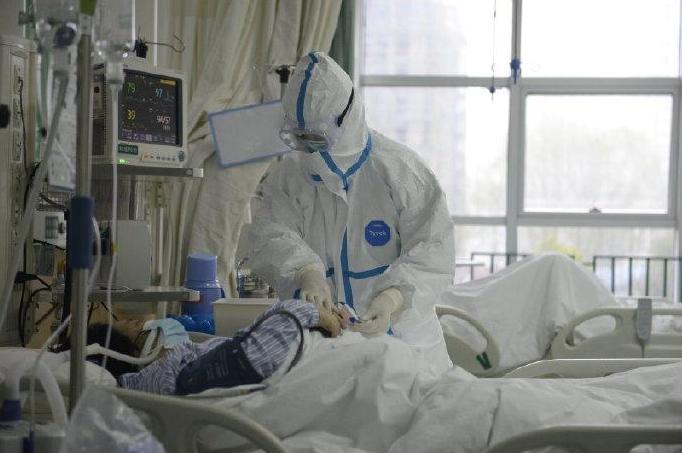 中国発コロナウイルスリセッションの世界市場感染に要注意