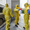 本邦経済にも深刻な影響が出始めた中国の新型肺炎まん延状況