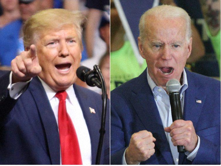 米大統領選最大のリスクは選挙後大統領が決まらない時間が長引くこと
