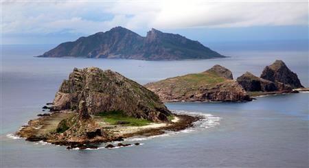 足元で急激に高まる中国の尖閣諸島奪取の動き~次なるオクトーバーサプライスはこれか?